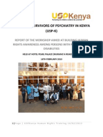 USPKenya Users Training Report 16-02-2013