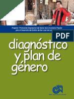 Libro Diagnostico y Plan de Genero