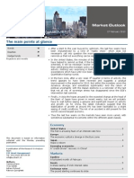 SYZ & CO - SYZ Asset Management - Market Outlook 27 February 2013