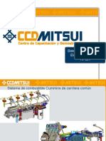 Motor Diesel Sistemas de Inyeccion Electroncia