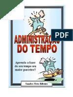 Curso Administracao Do Tempo - Sandro Neto Ribeiro