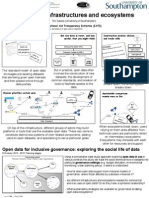 Open Data -Infrastructure and Ecosystem by Tim Davies
