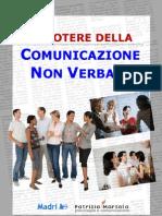 55262468 eBook Comunicazione Non Verbale