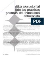 Ochy Uriel Criticaposcolonialdesdelaspracticaspoliticasdelfem
