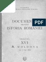 DIR A - XVI-4 (1591-1600)