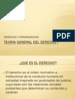 Exposi. de Teoria Gnral Del Derecho