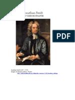Swift Jonathan - Los Viajes de Gulliver
