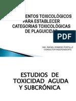 6.Fundamentos Toxic p Determinacion Categ