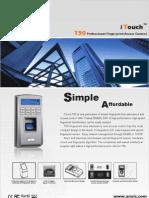 Brochure T50
