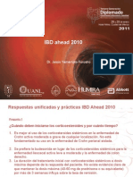 IBD AHEAD Sin Seguro