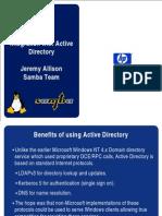Ad Integration