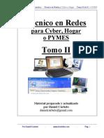 Libro II Redes Para Cyber u Hogar Al 010909