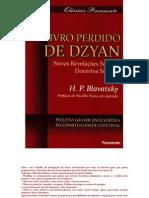 64153958 Blavatsky Helena Petrovna Estancias de Dzyan Vol I Evolucao Cosmica Pt Br