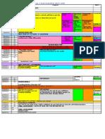 Assignment Calendar 2012-13