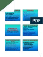 Carlosarthur Conhecimentosbancarios Completo 046 Fundos de Investimentos