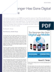 Book Review - The Passenger Has Gone Digital and Mobile