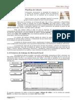 Cartilla de Excel - Prof Pereyra