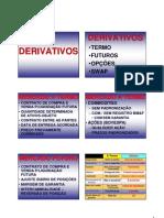 Carlosarthur Conhecimentosbancarios Completo 051 Derivativos