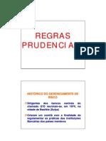Carlosarthur Conhecimentosbancarios Completo 092 Regras Prudenciais