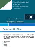 Expo Manejo de Conflicto[Sergio]