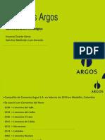 Caso Cementos Argos.ppt