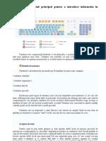 Tastatura - rolul tastelor - AMF II.doc