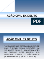 Direito Processual Penal I - Aulas - C