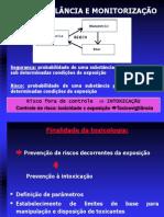 Toxicologia - PARTE 5