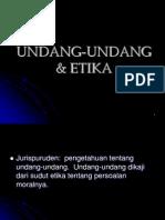 UNDANG-UNDANG & ETIKA.ppt