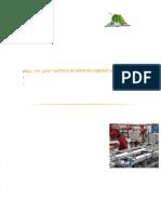 Conceptos básicos de sistemas de manufactura