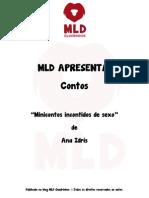 MLD Apresenta - Minicontos Incontidos