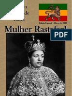 Liv Roe Ueu Mulher Rastafari Online