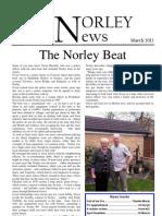 Norley News Mar 13