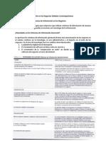 Resumen Sistemas Informacion Gerencial Laudon
