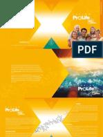 Catalogo de Productos FuxionProlife