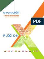 Plan Evolucion FuxionProlife