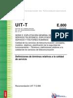 T-REC-E.800-200809-I!!PDF-S
