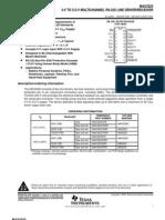 10 PCS PS2012 DIP-6 NPN-OUTPUT DC-INPUT OPTOCOUPLER