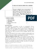 Practica Diagnostico Del Estado Del Motor Por Medio Del Analisis de Los Gases
