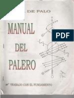 Manual Del Palero - Papa Shanga