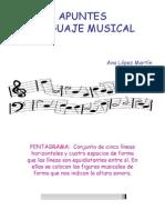 A Punt Es Lengua Je Musical