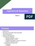 Is 05a IngRequisitos_tecnologo Parte I