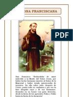 Corona Franciscana 1