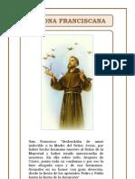 Corona Franciscana 2
