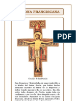 Corona Franciscana 5