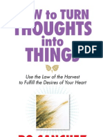 Turning Thoughts eBook