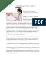 Prevencion de Caidas en Pacientes Hospitalizados Adultos