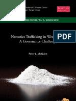 Narcotics Trafficking