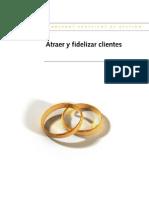 Atraer Fidelizar Clientes FREELIBROS.com