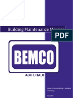 5_BuildingMaintenanceManual